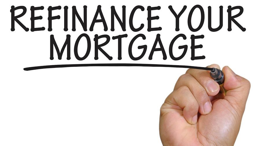 Refinance Your Mortgage For Free - Saving You Time And Money