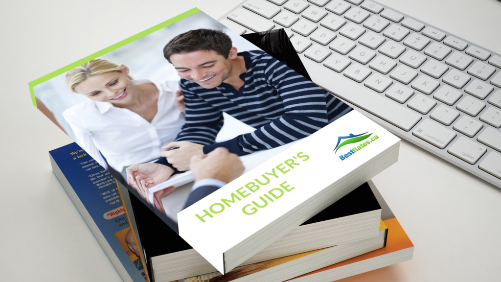 Home Buyer's Guide To Buying The House In Canada